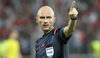 Россиянин Карасев назначен главным арбитром матча Австралия – Перу