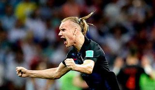 Хорватский футбольный союз: фраза Виды – лишь ответ на поддержку из Украины