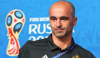 Тренер Мартинес: футбол Бельгии оценили даже нейтральные болельщики