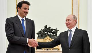 Путин: на чемпионате мира в Катаре ждем от сборной России больших результатов