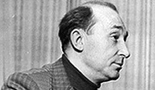 Михаил Иванович Суворов,  советский и российский поэт