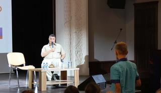 Разговоры о животных с Иваном Затевахиным