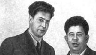 Братья Покрасс