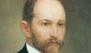 Павел Николаевич Малянтович, министр юстиции Временного правительства. Автор И. Фролов