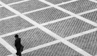 Люсьен Эрве: «Набережная Сены» 1947 год
