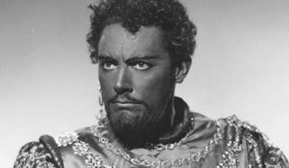 Марио дель Монако, в роли Отелло  /http://operawire.com/
