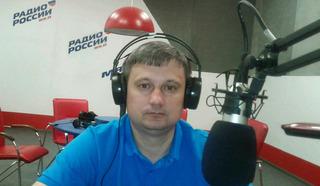 "Александр Кравцов, ГТРК ""Дон-ТР"" |  facebook.com/Александр Кравцов"