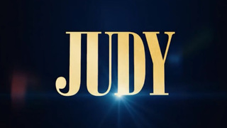 "Постер к музыкальному фильму ""Джуди"" (Judy, 2019), байопик о Джуди Гарланд - public domain"