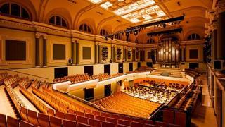Национальный концертный зал, Дублин /tripadvisor.com/