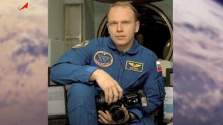 Олег Валерьевич Котов, летчик-космонавт /ru.wikipedia.org/