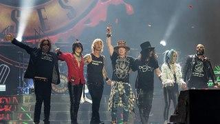 группа Guns N' Roses / Raph_PH / CC BY 2.0