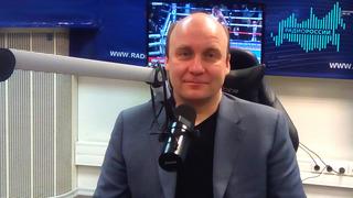 Андрей Аркадьевич Шмилович, доктор медицинских наук