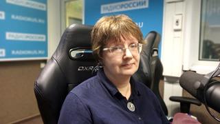 Мария Борисовна Медникова