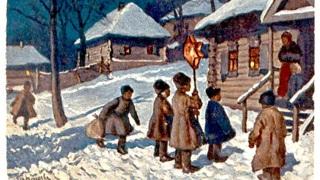 "М. Гермашев. ""Со звездой"". 1916 г. /ru.wikipedia.org/"