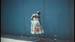 «Нью-Йорк, 1960 год»