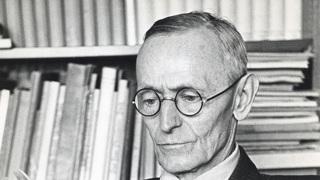 Герман Гессе /ru.wikipedia.org