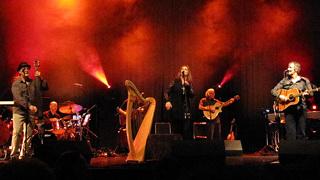 "ирландская группа ""Кланнад"" (Clannad) | flickr.com, by Dirk Haun"