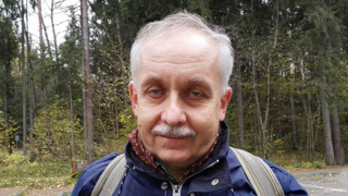 Дмитрий Гельтман /lesgazeta.by/