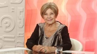 95 лет со дня рождения Ольги Аросевой
