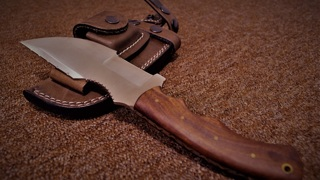 Охотничий нож /pixabay.com/