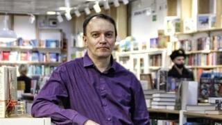 Иван Панкратов. Фото Дмитрия Могильного