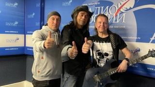 "Группа ""Легион"" и Дмитрий Добрынин"