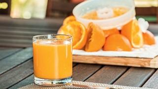 Апельсиновый сок / Фото: Pixabay.com