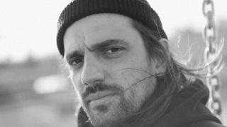 Сергей Верховский, лидер группы Verhovski / фото - Катя Никитина