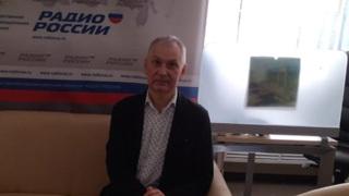 Игорь Геннадьевич Никитин