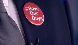 Save our guys!