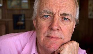 Британский поэт, автор текстов ко многим мюзиклам Тим Райс (Tim Rice)