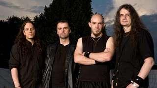 Blind Guardian,  немецкая метал-группа