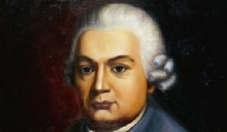 Карл Филипп Эммануил Бах