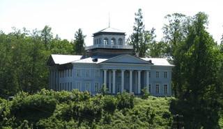 Дом Набокова в Рождествено