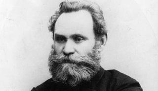 Иван Петрович  Павлов, русский учёный, первый русский нобелевский лауреат, физиолог, создатель науки о высшей нервной деятельности и формировании рефлекторных дуг