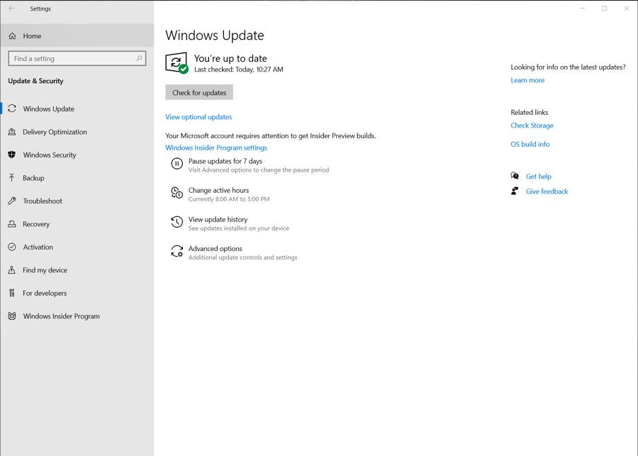 Windows упростит установку сторонних драйверов