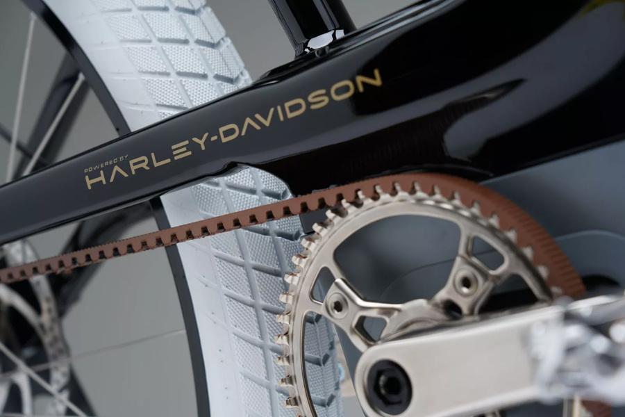 Harley-Davidson представила электровелосипед, но это уже не «харлей»