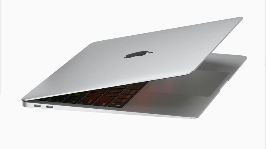 Apple представила три компьютера Mac на собственном процессоре - Новости – Hi-Tech