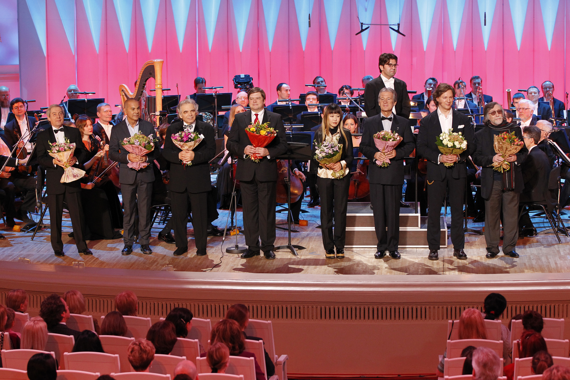 16th International Television Contest for Young Musicians 'Nutcracker'