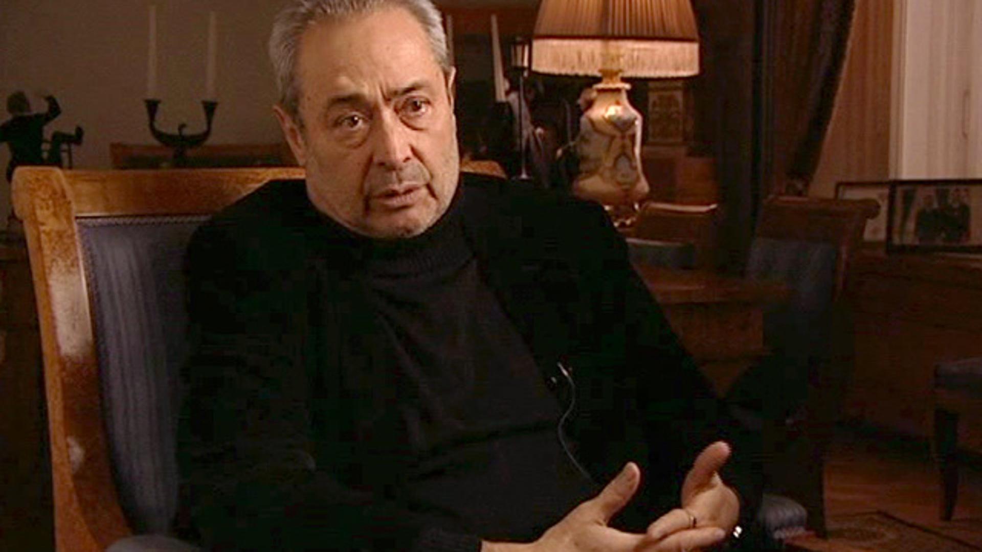 Валерий Фокин. Человек в контексте