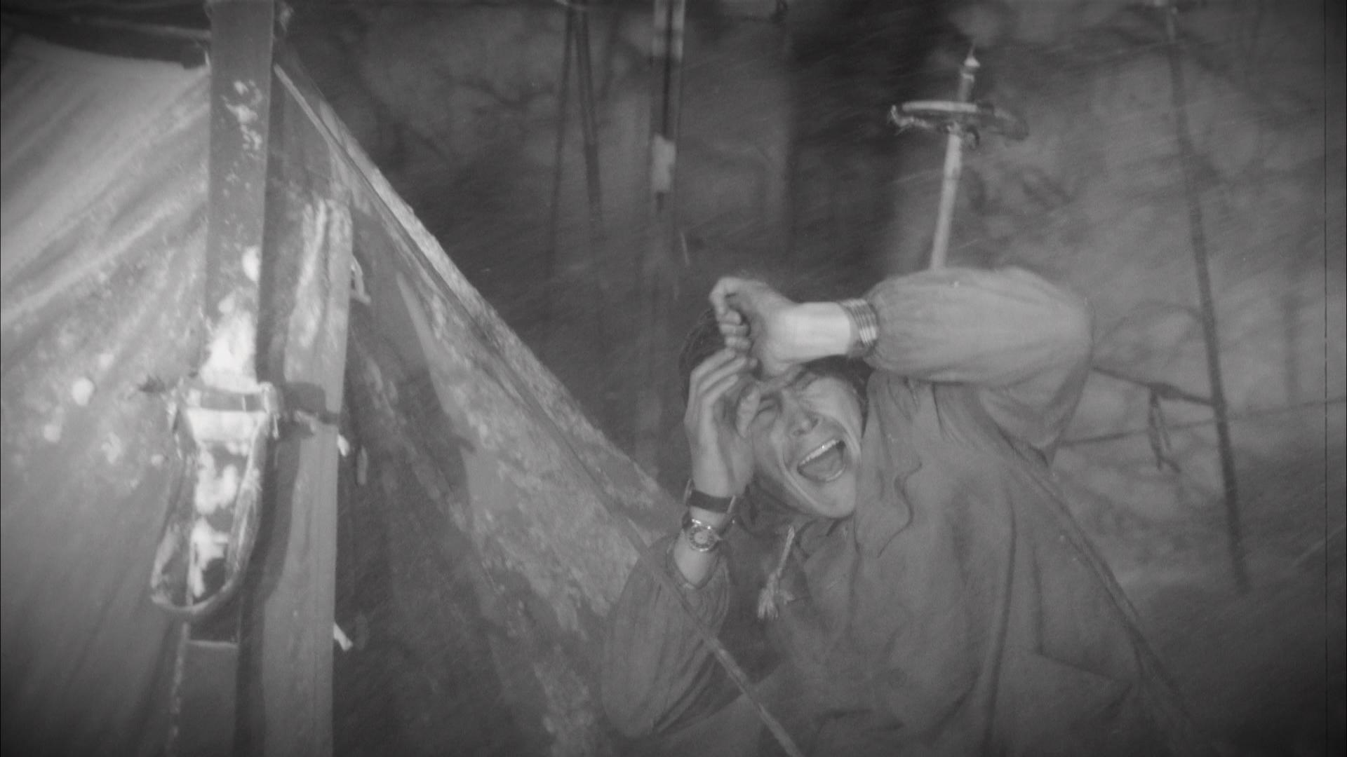Перевал Дятлова. Конец истории