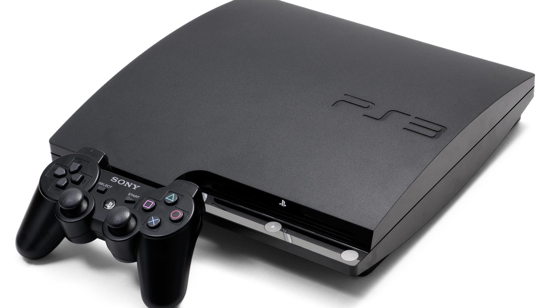 Sony больше не будет выпускать PlayStation 3