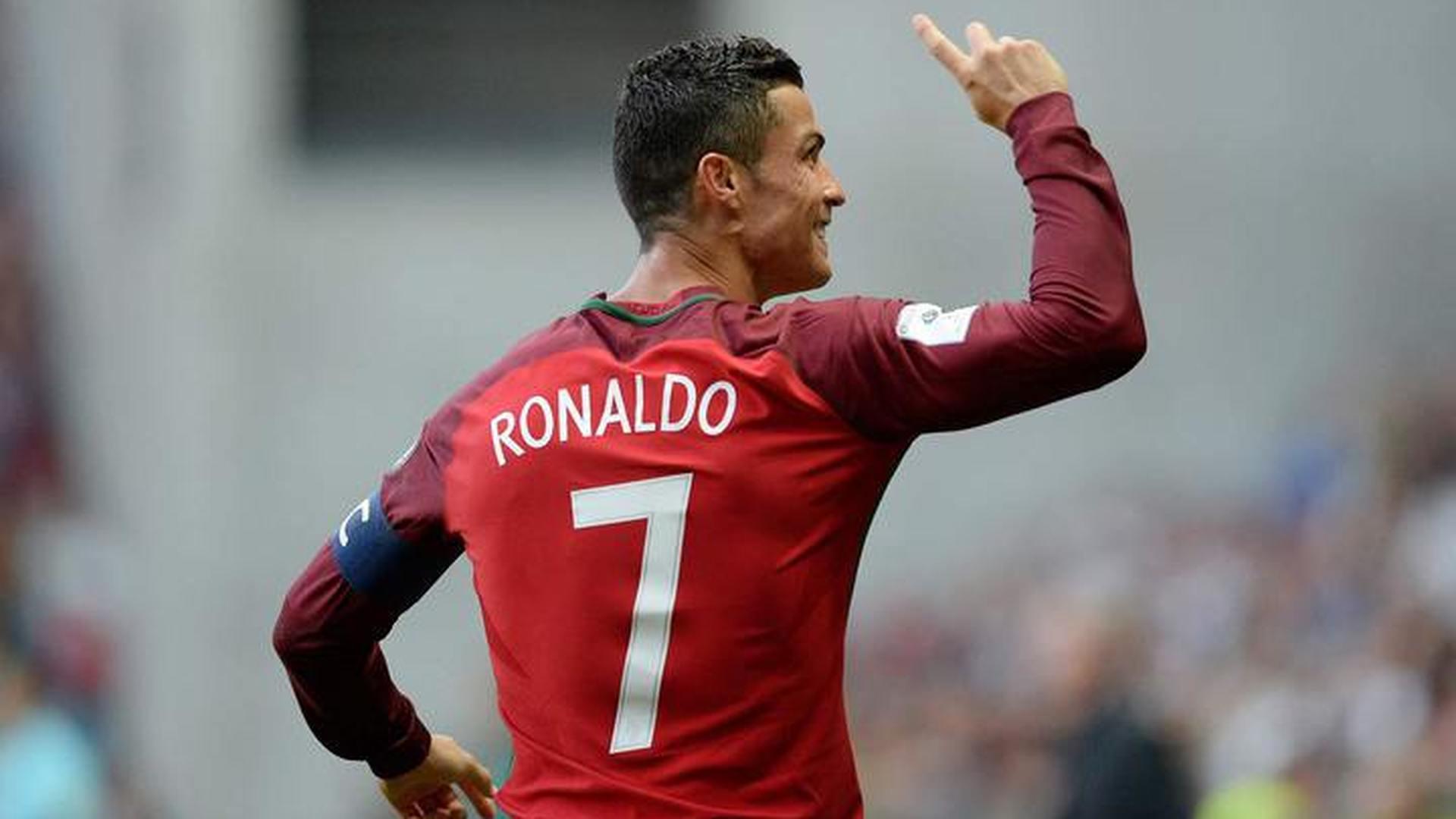 Криштиану Роналду забил самый быстрый гол нынешнего чемпионата мира