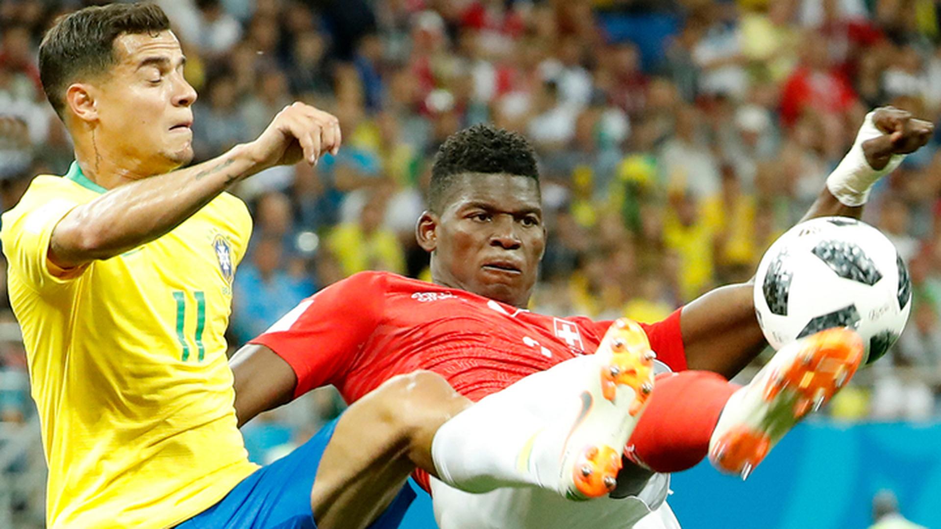 Футбольные власти Бразилии недовольны работой системы VAR