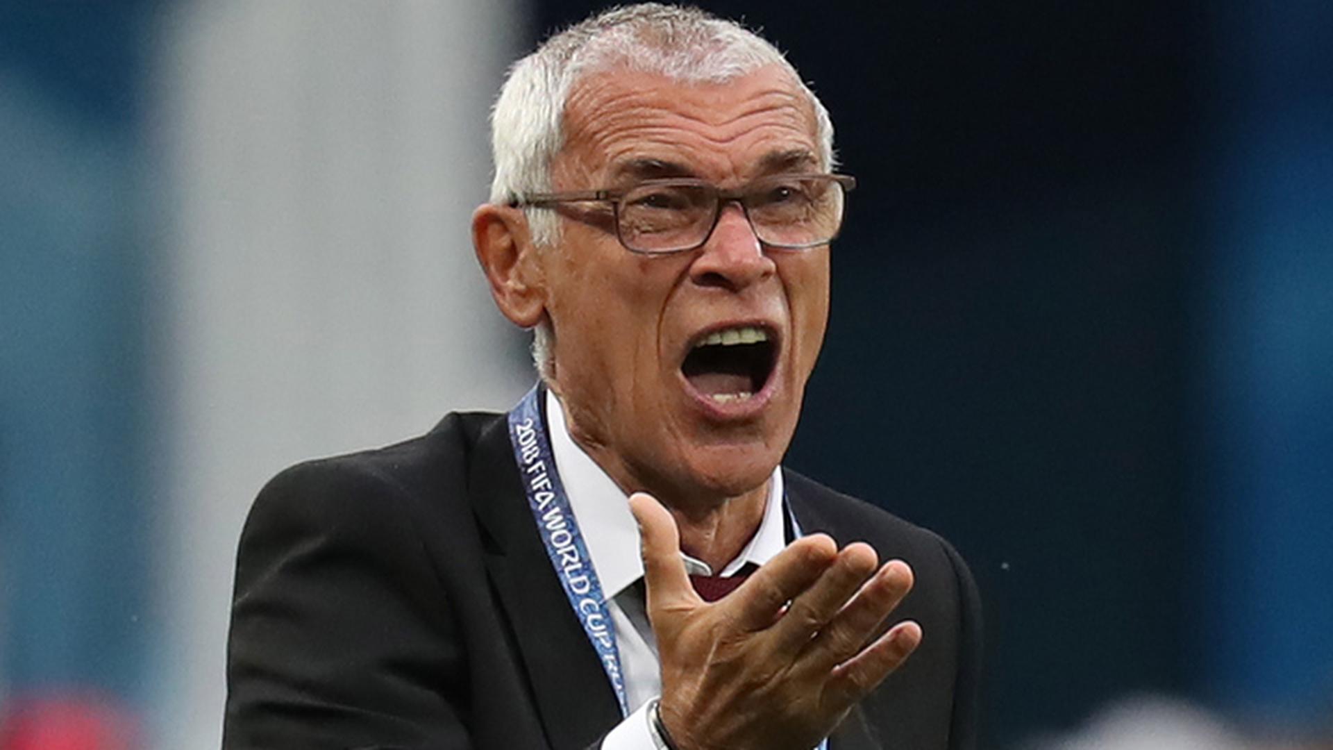 Тренер Египта Купер: проиграли России за 10-12 минут