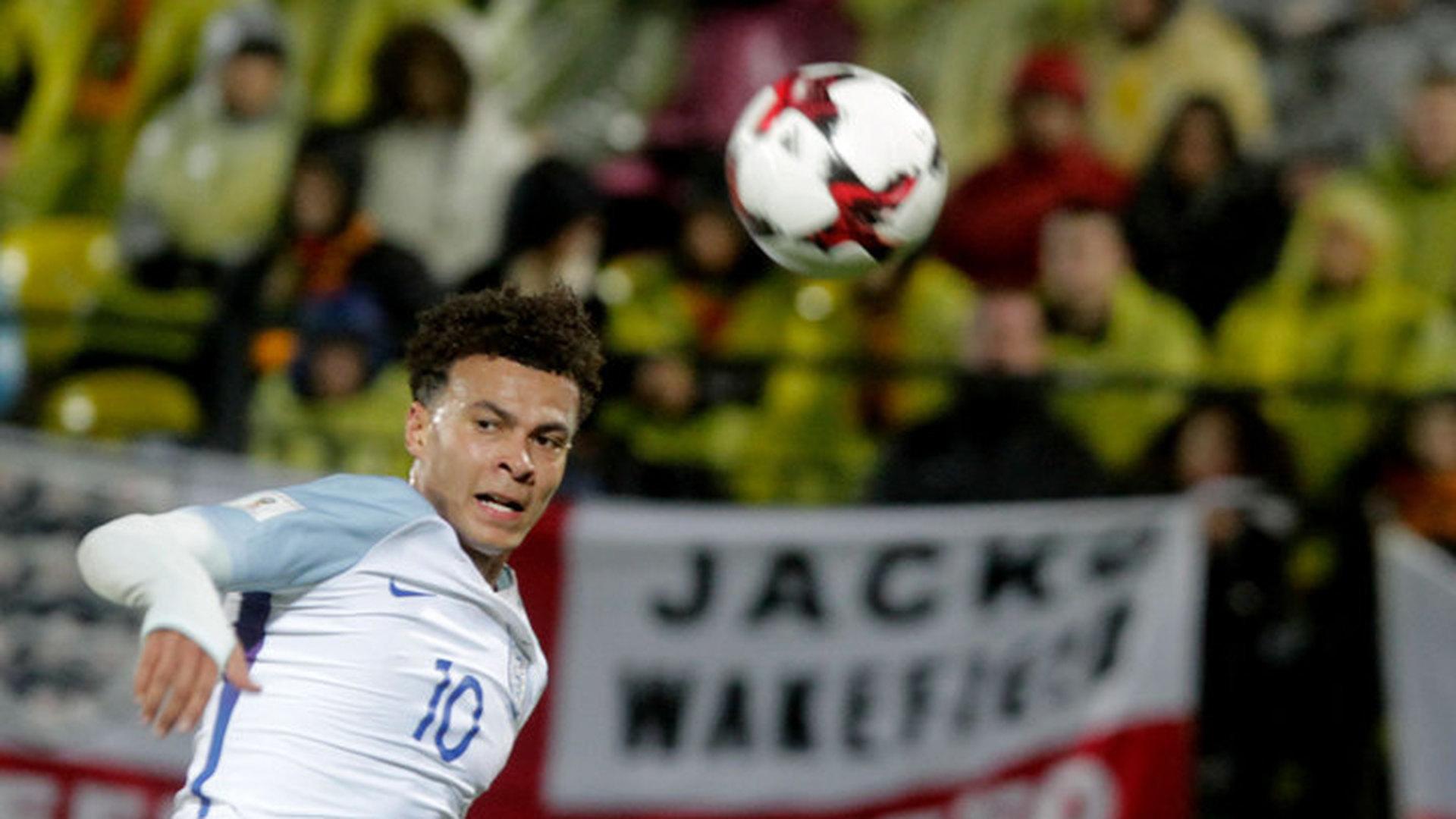 Футболист Англии Алли пропустит матч против Панамы