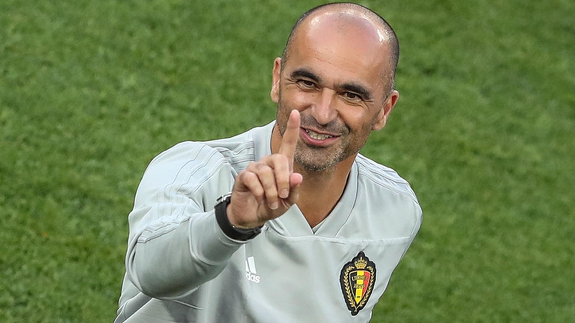 Тренер Бельгии Мартинес: доволен результатом, но теперь все мысли о Японии
