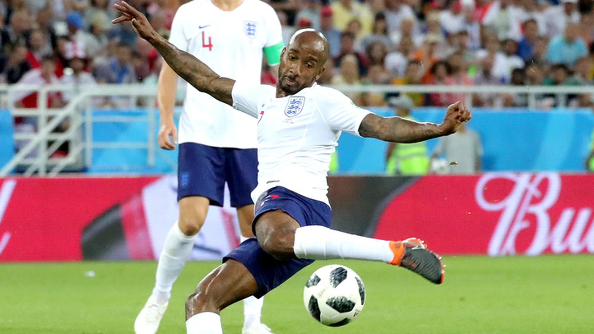 Фабиан Делф покинет сборную Англии из-за рождения третьего ребенка