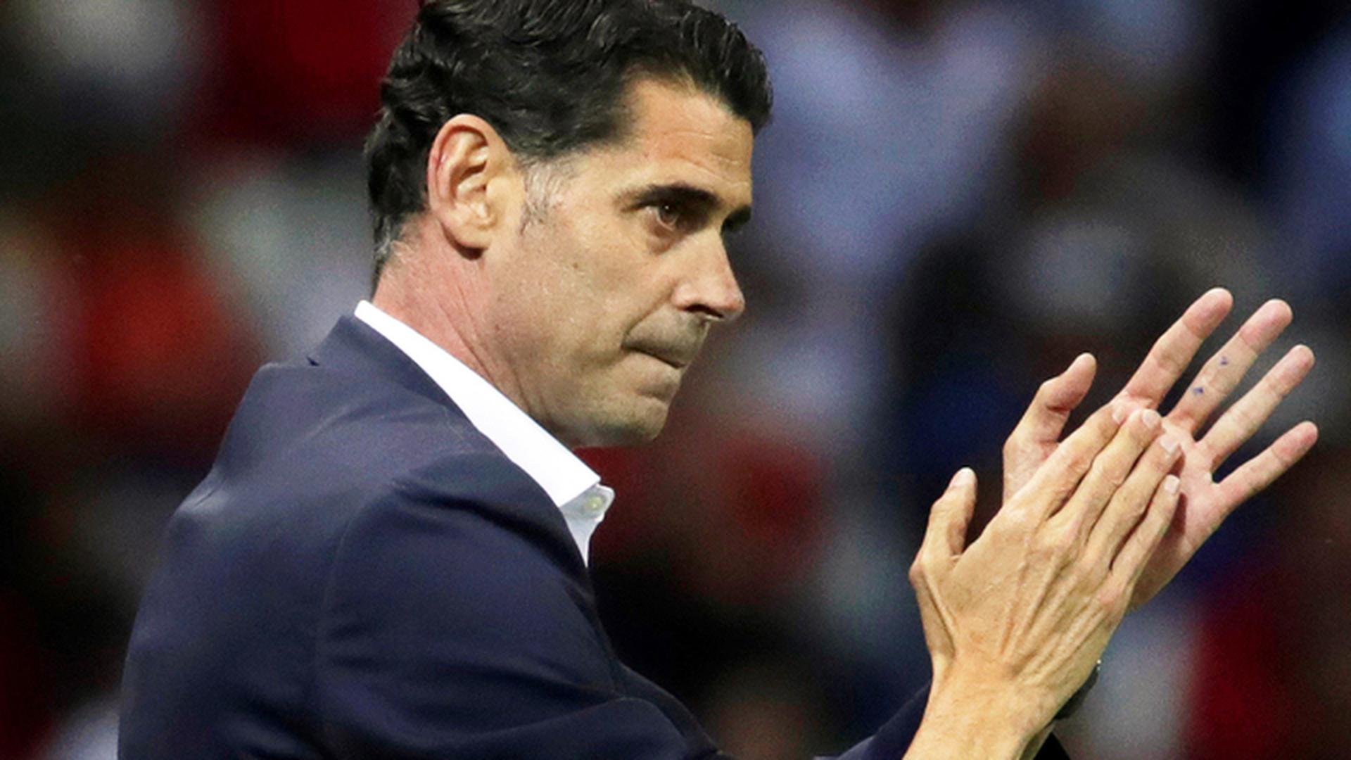 Тренер сборной Испании Йерро: Россия активно использует фланги и навесы