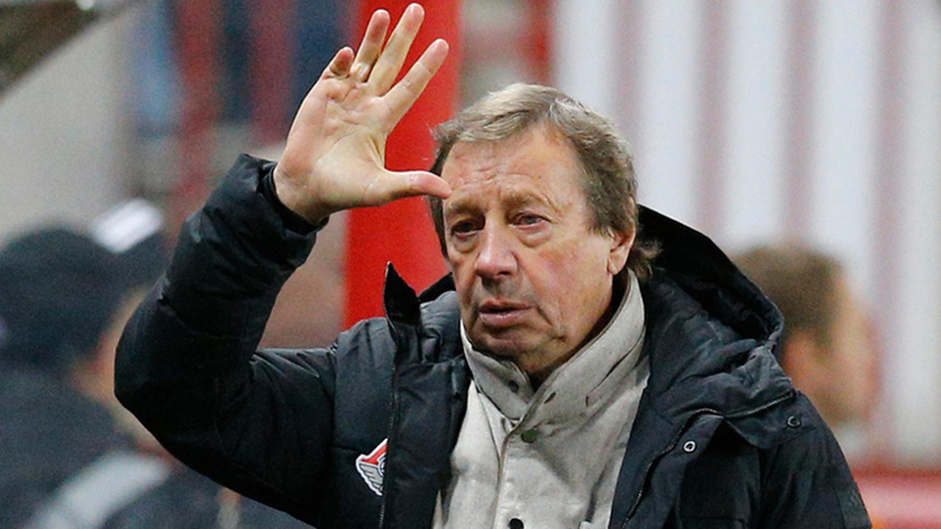 Юрий Семин: все игроки сборной России вышли на новый уровень